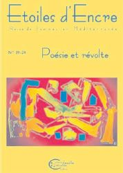 Revue 21-22 - Poésie et révolte -Éditions Chèvre-feuille étoilée