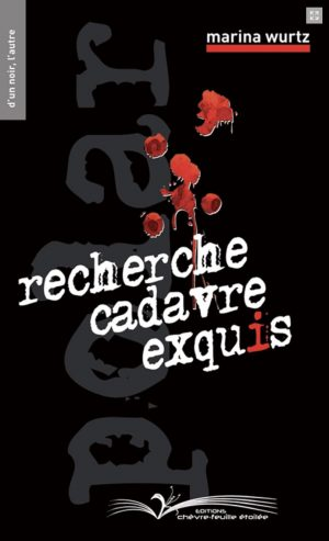 Recherche cadavre exquis 1