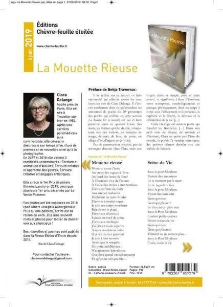 La Mouette Rieuse 3