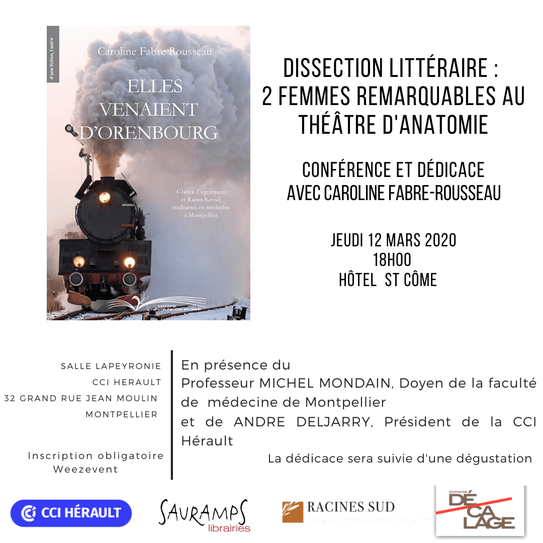 invitation dissection littéraire