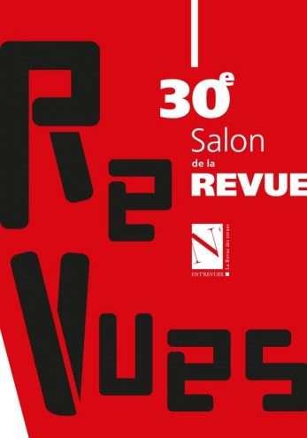 Salon des revues annulé pour cause de Covid-19 -Éditions Chèvre-feuille étoilée
