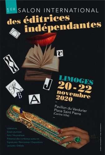 Salon international des éditrices indépendantes 1