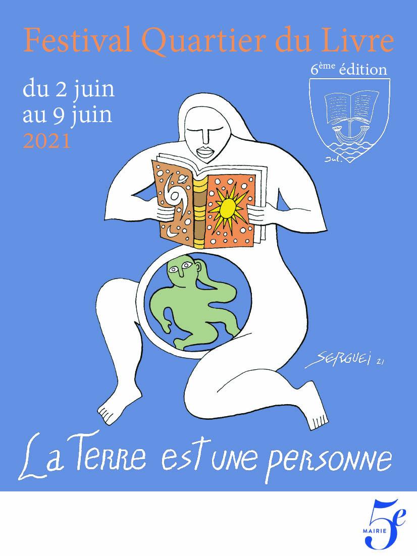 QUARTIER DU LIVRE DU 5ème -Éditions Chèvre-feuille étoilée