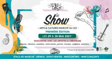— FOCUS SHOW ARTISTES & CRÉATEURS — Marché du lez -Éditions Chèvre-feuille étoilée