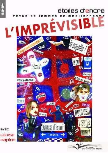 Revue 83-84 - L'Imprévisible -Éditions Chèvre-feuille étoilée